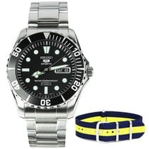 Seiko 5 Sports New Steel Automatic Singapore, Singapore