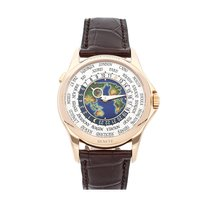Patek Philippe World Time 5131R-001 pre-owned