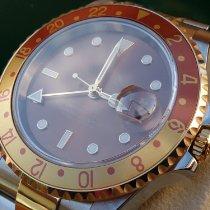 Rolex nuevo Automático Acero y oro