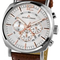 Jacques Lemans 1-1645D new