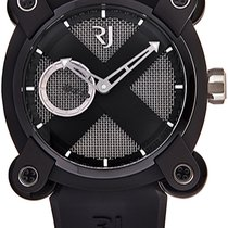 Romain Jerome Moon-DNA Steel United States of America, New York, Brooklyn