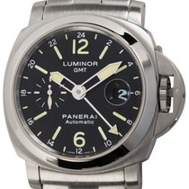 Panerai Luminor GMT Automatic PAM 297 2012 usados