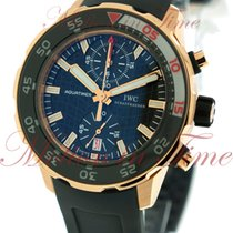 IWC Aquatimer Chronograph IW376905 new