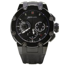 Rebellion Predator Chrono Limited Blackbird Titan / DLC Black