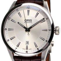 Oris 0173376424031-0752180FC Artix Automatik 42mm 10ATM