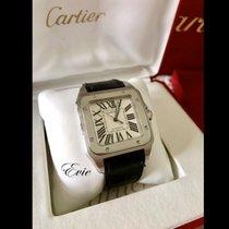 까르띠에 (Cartier) Santos 100