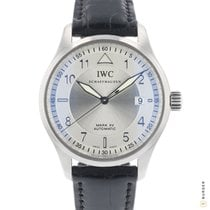 IWC Pilot Mark IW3253 2005 pre-owned