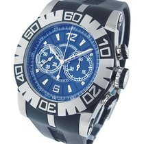Roger Dubuis RDDBMG0005 La Monegasque Chronograph in Steel -...