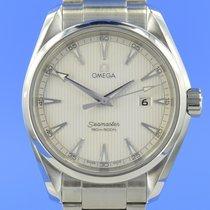 Omega Seamaster Aqua Terra Quarz 38.5 mm