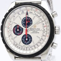 Breitling Chrono-matic 1461 Ltd Edition Automatic Watch A19360...