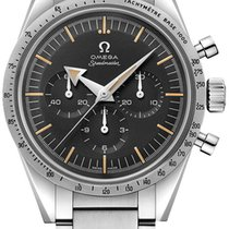 Omega Speedmaster new Manual winding Chronograph Watch with original box