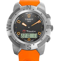Tissot Watch T-Touch T33.7.598.59