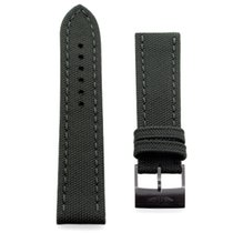 Breitling Anthracite Color Canvas Strap