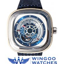 Sevenfriday P3 Yacht Club Off-Series Limited Edition Ref....