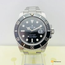 Rolex Submariner Date Cerámic, box & documens, 2010