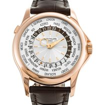 Patek Philippe Watch World Time 5130R-001