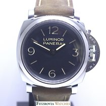 Panerai Luminor 1950 Historic 3 Day PAM 372