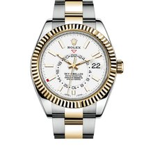 Rolex Sky-Dweller 326933 2017 pre-owned