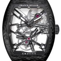 Franck Muller Gravity V 45