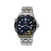 Omega Seamaster Diver 300 M 210.30.42.20.01.001 OMEGA Seamaster Sub Diver 300 CERAMICA new