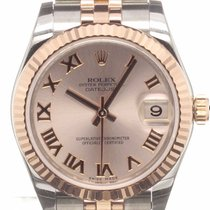 Rolex Datejust 116231 2006 usados