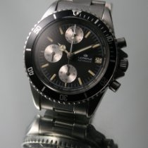 Lorenz Steel 39mm Automatic pre-owned