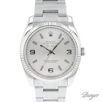 Rolex Steel 34mm Automatic 114234 pre-owned