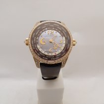 Girard Perregaux Rose gold 41mm Automatic 49860D52P661-JKBA pre-owned