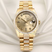 Rolex Day-Date 118398 2000 pre-owned