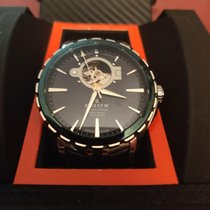 Edox Automatic Grand Ocean pre-owned United States of America, Maryland, Beltsville
