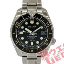 Seiko SBDX017 Steel Marinemaster 45mm new