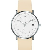 Junghans max bill Ladies White
