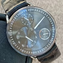 Ressence 42mmmm Automatic 008 pre-owned