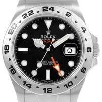 Rolex Explorer II 216570 2019 new