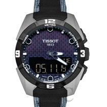 Tissot T-Touch Expert Solar T091.420.46.051.01 new