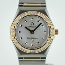 Omega Constellation 795.1203 2002 occasion