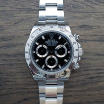 Rolex 116520 Steel 2014 Daytona 40mm pre-owned United States of America, California, Marina Del Rey