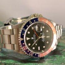 Rolex GMT-Master II 16710BLRO 2000 brukt