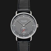 NOMOS Metro 38 new Manual winding Watch with original box and original papers 1111