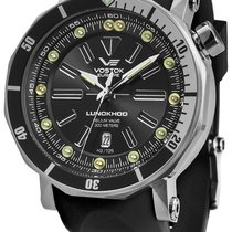Vostok NH35A-6205210 New Steel 17mm Automatic