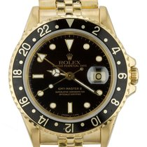 Rolex GMT-Master II 16718 pre-owned
