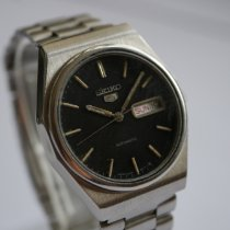 Seiko 5 Sports 760016 1987 pre-owned