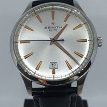 Zenith Captain Central Second 03.2020.670/01.C498 occasion