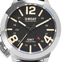 U-Boat Classico Steel 45mm