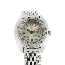Doxa Women's watch Sub 32mm Automatic pre-owned Watch only 1966