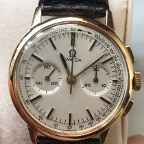 Omega 101.009.64 1960 pre-owned
