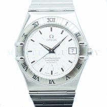 Omega Constellation 368.1201 pre-owned