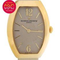 Vacheron Constantin Reloj de dama 26,5mm Cuarzo usados Reloj con estuche original