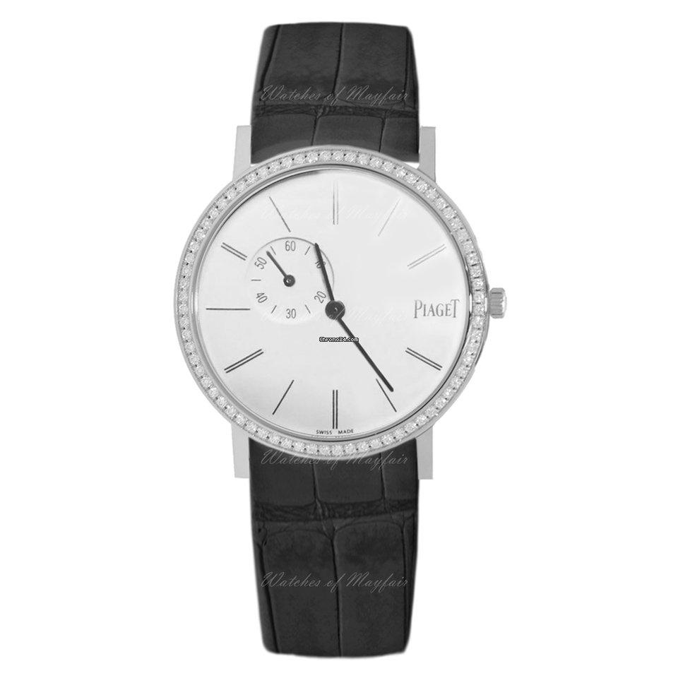 7d5293981cd Comprar relógio Piaget Altiplano