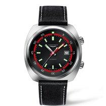 Longines Heritage Diver Automatic Men's Watch